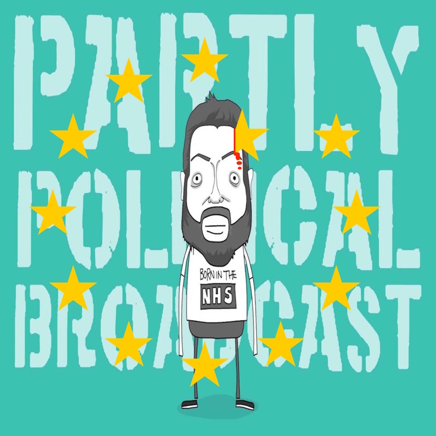 Episode 123 – Its Not Perfect – Keiran Pedley, Brexit Deal, Fishues, Immigration Health Surcharge