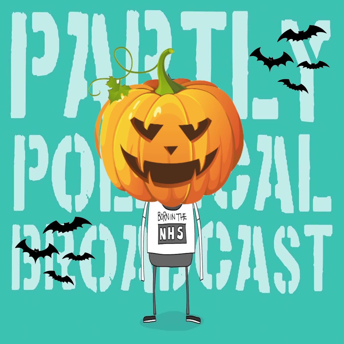 Episode 118 – Episode 118 – I watched the budget and all I got was this lousy podcast – Budget 2018, Greenpeace, Halloween Special