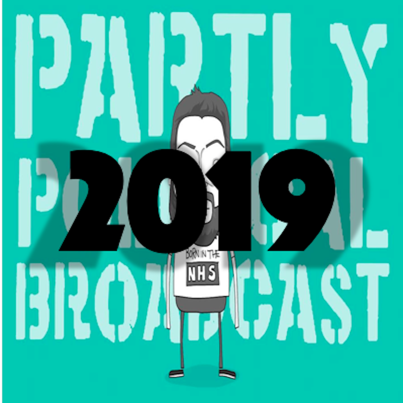 ParPolBronus – NEWSTRADAMUS 2019 Predictions + Bec Hill, Howard Read, Nick Doody, Jonny and the Baptists and Frankie Boyle