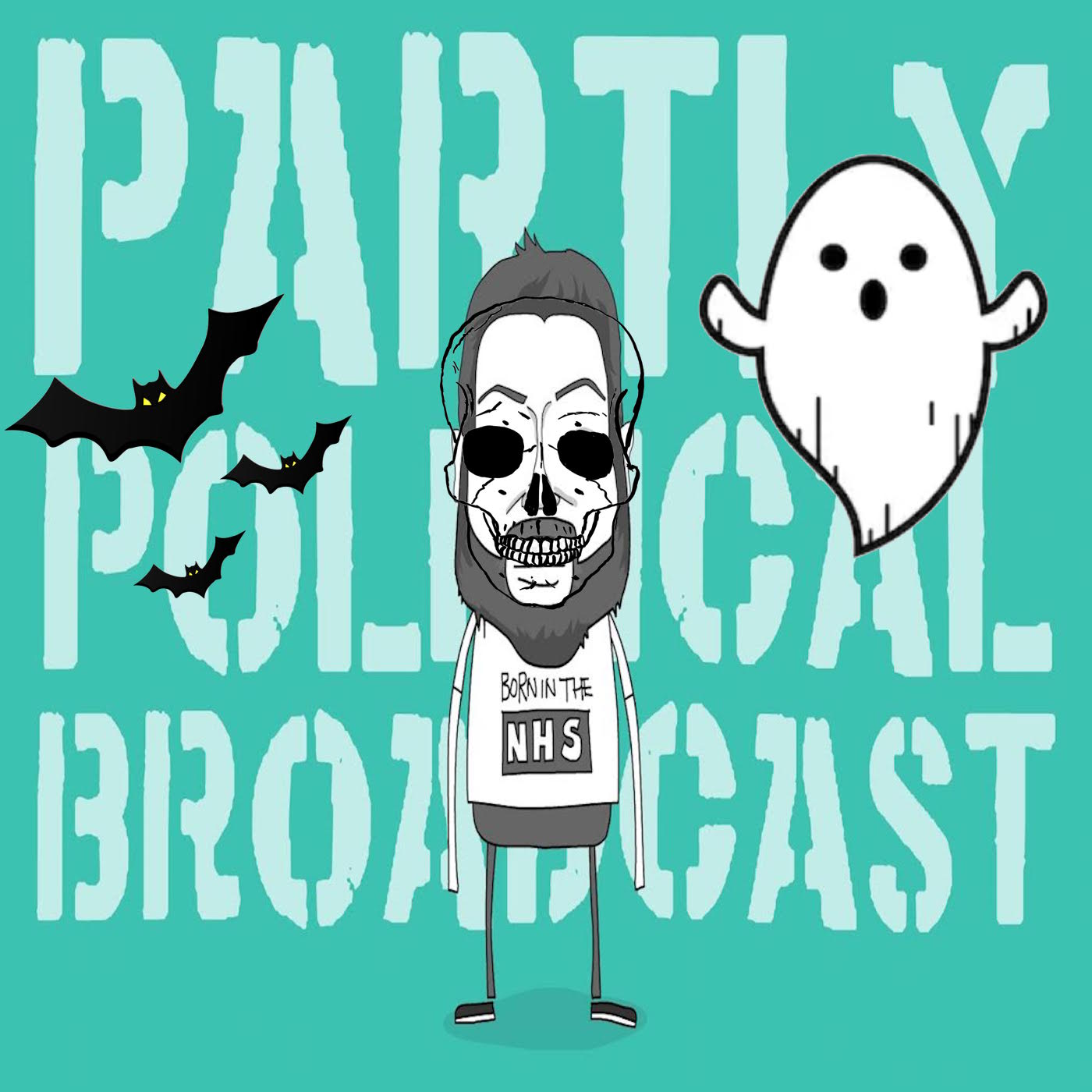 Episode 162 – Halloween Special, Get Unready For Brexit, Festive Elections, Speaker 158 and Benita Matofska on Generation Share